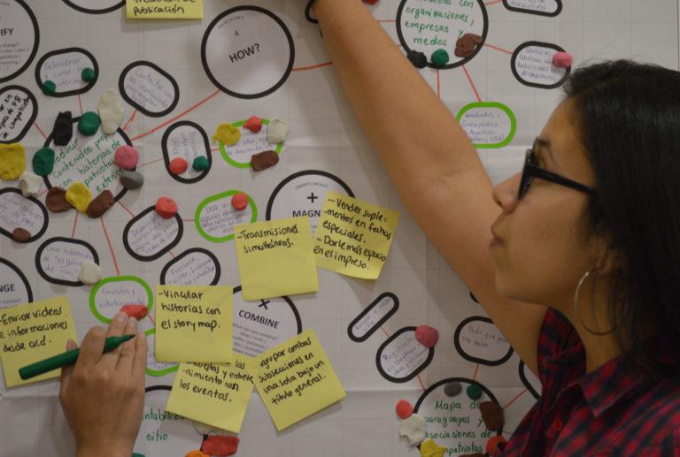 Los 20 emprendedores de la Incubadora Aracataca
